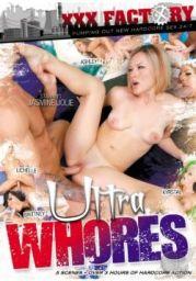 Ultra Whores XXX DVDRip x264 – CiCXXX