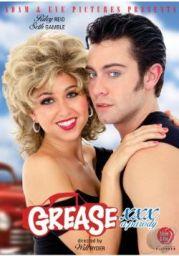Grease XXX A Parody XXX DVDRip x264 – CHiKANi
