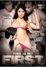 This Is My First XXX DVDRiP x264 – DivXfacTory