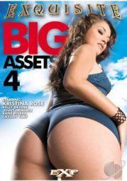 Big Assets 4 XXX DVDRip x264 – CHiKANi