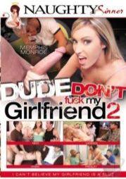Dude Dont Fuck My Girlfriend 2 XXX DVDRip x264 – XCiTE