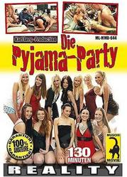 Die Pyjama Party German XXX DVDRip x264 – CHiKANi