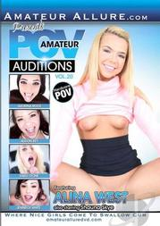 Amateur POV Auditions 20 XXX DVDRip x264-XCiTE