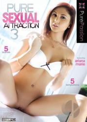 Pure Sexual Attraction 3 XXX DVDRip x264-XCiTE