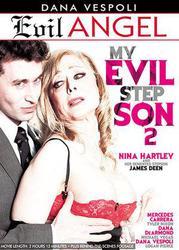 My Evil Stepson 2 XXX DVDRip x264 – STARLETS