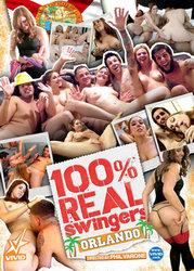 100 Percent Real Swingers Orlando XXX DVDRip x264 – STARLETS
