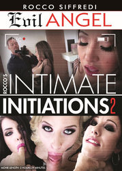 Roccos Intimate Initiations 2 XXX DVDRip x264 – Pr0nStarS