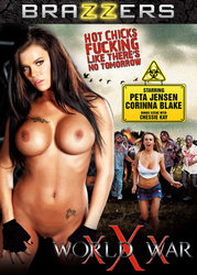 World War XXX XXX DVDRip x264 – CiCXXX