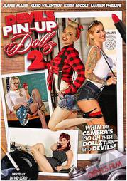 Devils Pin Up Dollz 2 XXX DVDRip x264 – XCiTE