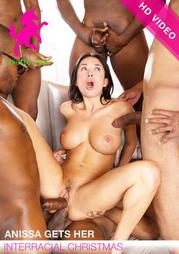 Colette 15 12 25 Anissa Gets Her Interracial Christmas Gang Bang Wish XXX 1080p MP4 – KTR