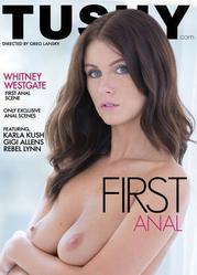 First Anal XXX DVDRip x264 – CiCXXX