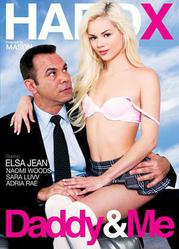 Daddy And Me XXX DVDRip x264 – XCiTE