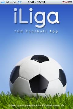 iLiga Start