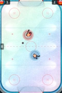 Flick Champions Eishockey
