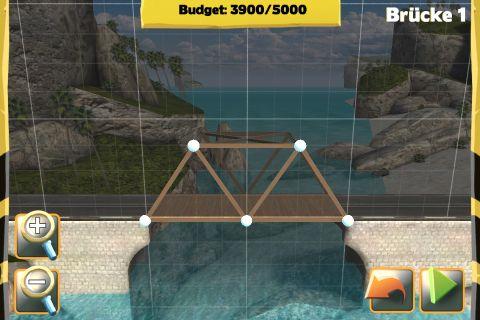 Brücke bauen App