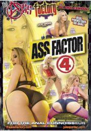 Ass Factor 4 XXX DVDRip x264 – CHiKANi
