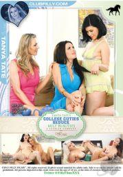 College Cuties Seduce Milf Beauties XXX DVDRip x264 – Pr0nStarS
