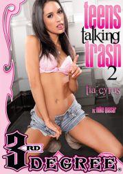 Teens Talking Trash 2 XXX DVDRip x264 – XCiTE