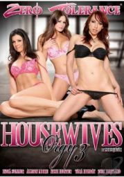 Housewives Orgy 3 XXX DVDRip x264 – Pr0nStarS