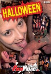 Halloween German XXX DVDRip x264 – KissMyDick