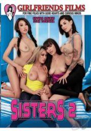 Sisters 2 XXX DVDRip x264 – Pr0nStarS
