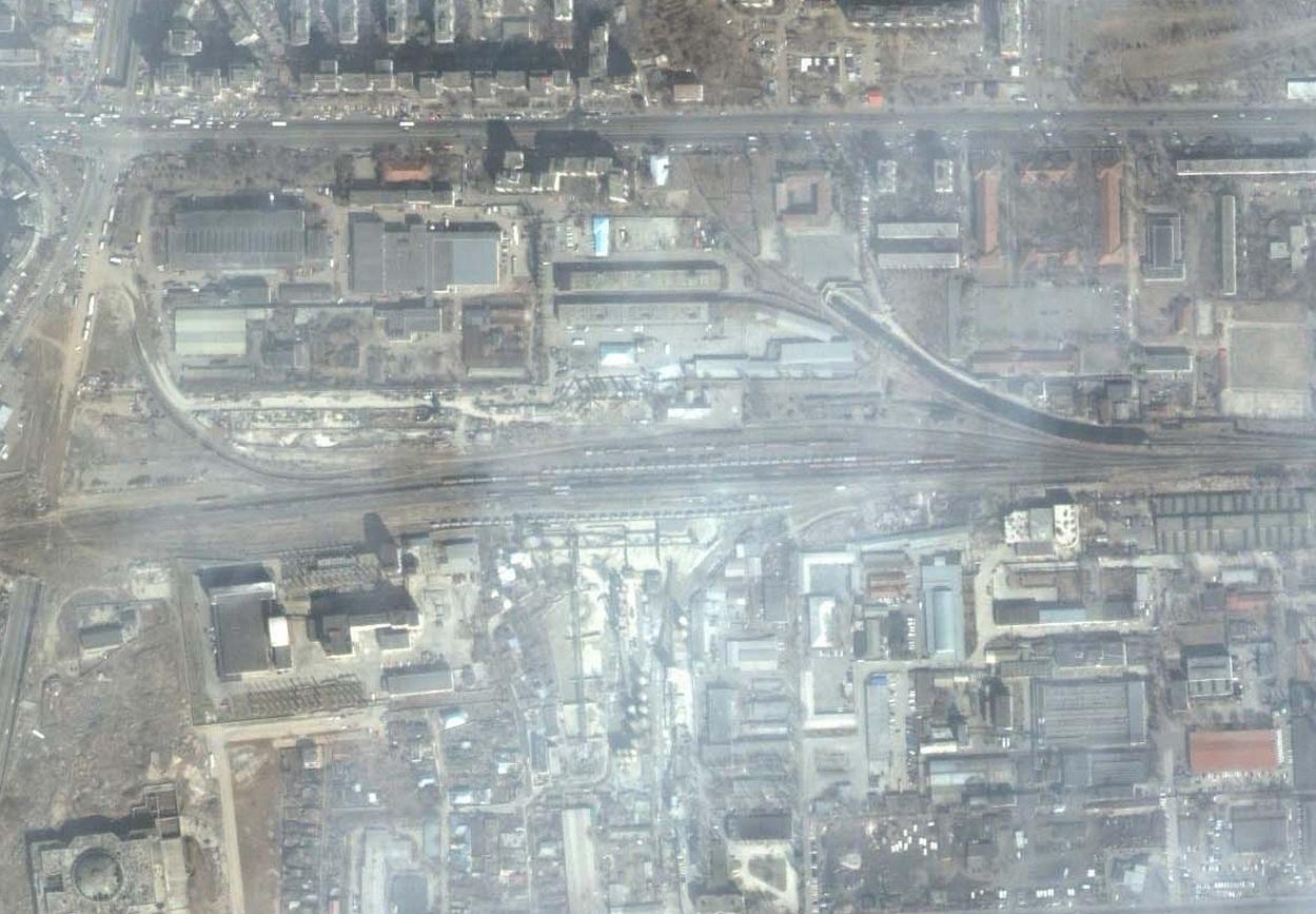 Trenuri/Gări pe Google Earth/maps Cqs1385028110l