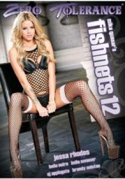 Fishnets 12 XXX DVDRip x264 – Pr0nStarS