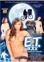 E.T. A Dreamzone Parody Disc1 XXX DVDRip x264 – SWE6RUS