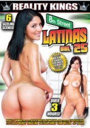 8th Street Latinas 25 XXX DVDRip x264 – XCiTE