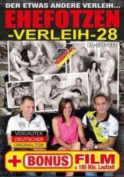Ehefotzen Verleih 28 German XXX DVDRip x264 – KissMyDick