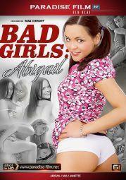 Bad Girls Abigail XXX DVDRip x264 – CHiKANi