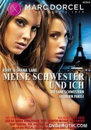 Meine Schwester Und Ich German XXX DVDRiP x264 – TattooLovers
