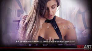 Melena - Lost In A Dream Vol. 1 (25.12.2013)
