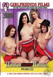 Women Seeking Women 99 XXX DVDRip x264 – UPPERCUT