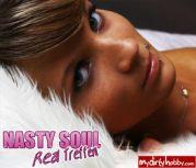 Nasty-Soul – Anal entjungfert – Aauutsch & ohne Gummi
