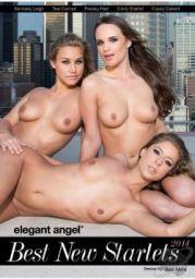 Best New Starlets 2014 XXX DVDRip x264-CiCXXX