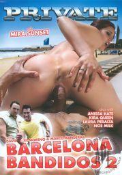Private Barcelona Bandidos 2 XXX DVDRip x264 – CiCXXX