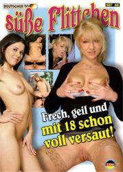Suesse Flittchen Frech Geil Und Mit 18 Schon Voll Versaut German XXX DVDRiP x264 – TattooLovers