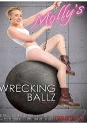 Mollys Wrecking Ballz A XXX Parody XXX DVDRip x264 – Pr0nStarS