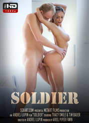 SexArt 14 09 21 Tracy Smile Soldier XXX 1080p MP4 – KTR