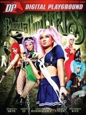 Bubble Gum Girls XXX BDRip x264 – CHiKANi