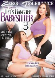 Lets Bang The Babysitter 3 XXX DVDRip x264 – XCiTE