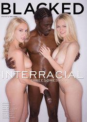 Interracial Threesomes 2 XXX DVDRip x264 – STARLETS