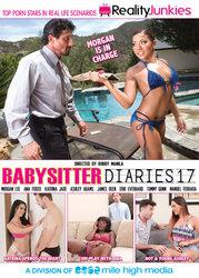 Babysitter Diaries 17 XXX DVDRip x264 – CiCXXX