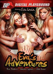 Evas Adventures XXX DVDRip x264 – XCiTE