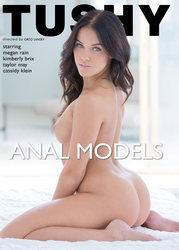 Anal Models XXX DVDRip x264 – CiCXXX