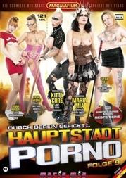 Hauptstadtporno 9 German XXX DVDRip x264 – CiCXXX