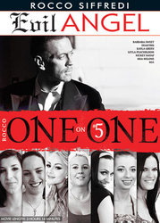 Rocco One On One 5 XXX DVDRip x264 – Pr0nStarS