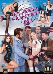 Flesh Hunter 13 XXX DVDRiP x264 – PORNOLATiON