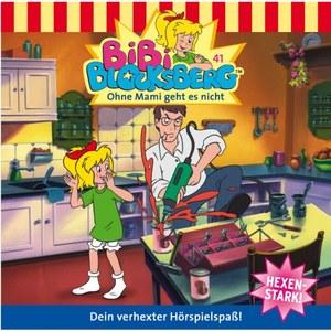 Bibi Blocksberg Hörspiel Hörbuch kostenlos downloaden